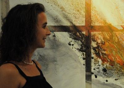 Biennale Venedig Eröffnung